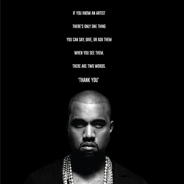 kanye west quotes about life - photo #32