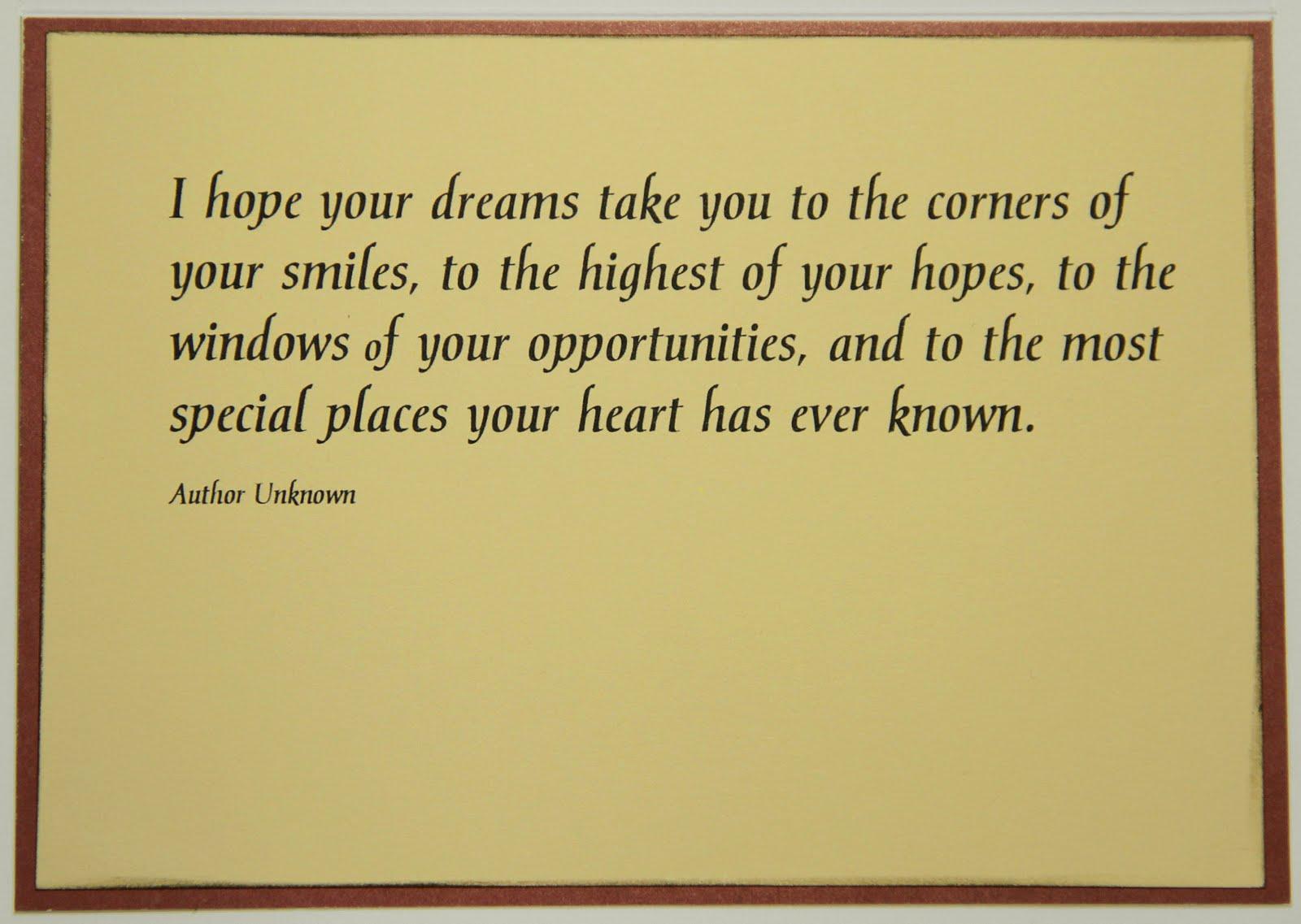 job promotion speech quotes  quotesgram