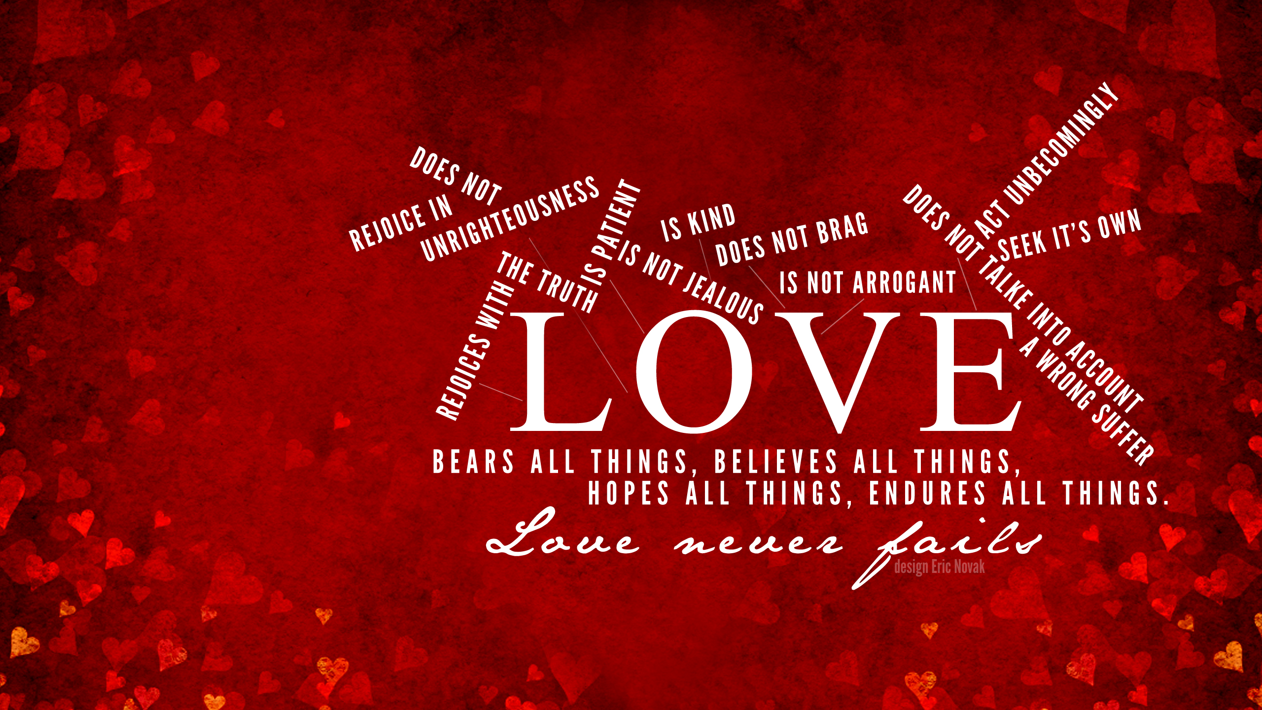 Love Wallpapers Sites List : christian Quotes For February. QuotesGram