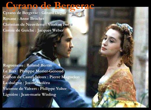 Cyrano De Bergerac Quotes Love. QuotesGram