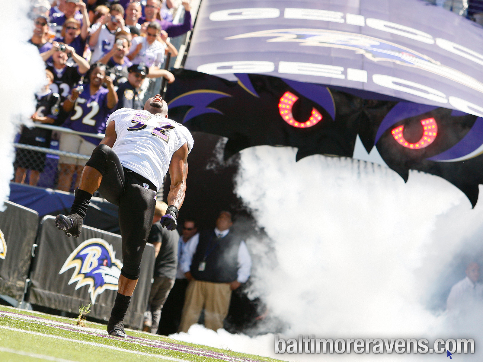 Baltimore Ravens Ray Lewis Quotes: Ray Lewis Quotes On Respect. QuotesGram