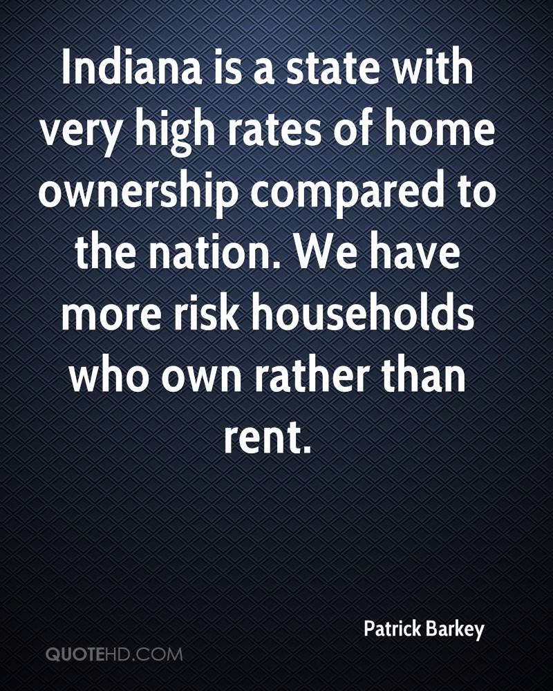 Inspirational Quotes About Positive: Inspirational Quotes About Home Ownership. QuotesGram