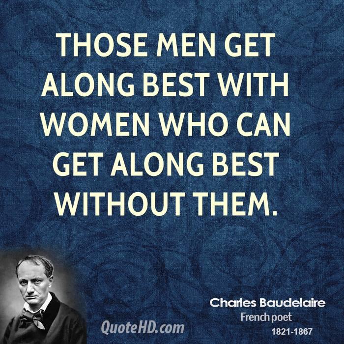 Men Women Quotes: Men And Women Quotes. QuotesGram