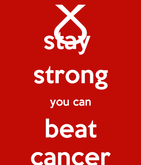 Beat Cancer Quotes: Quotes About Beating Cancer. QuotesGram