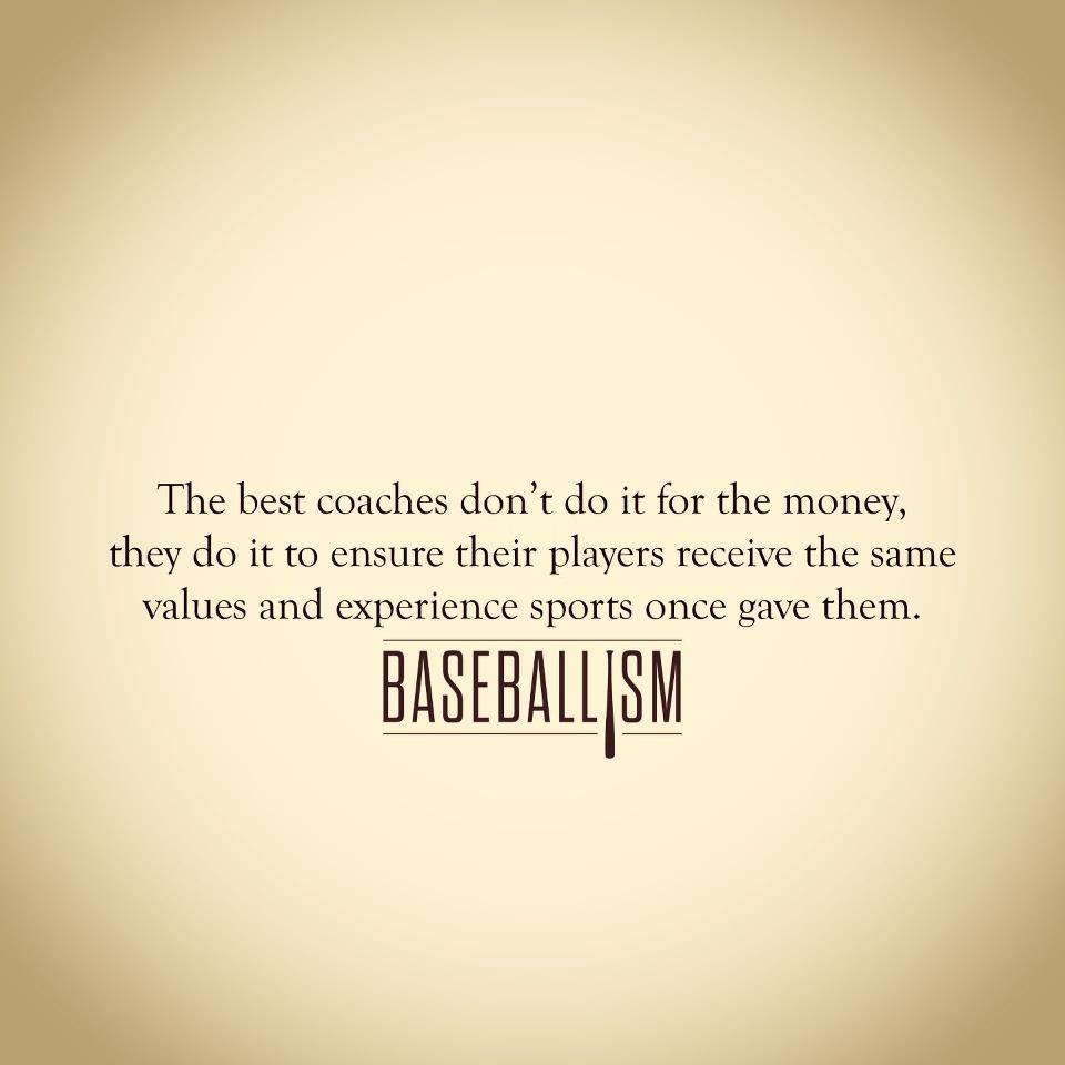 Famous Coaches Quotes: Famous Baseball Coaches Quotes. QuotesGram