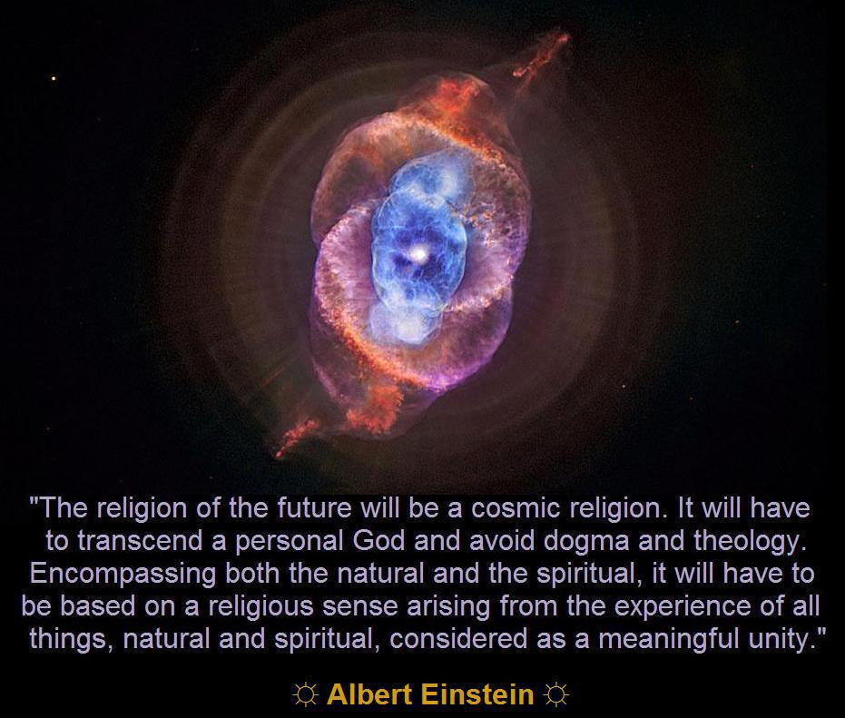 Is Global Warming Man Made >> Albert Einstein Quotes On Religion. QuotesGram