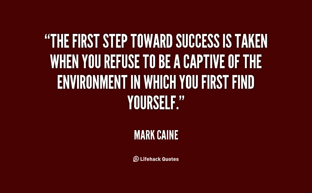 4 ways believing in yourself will help you become successful