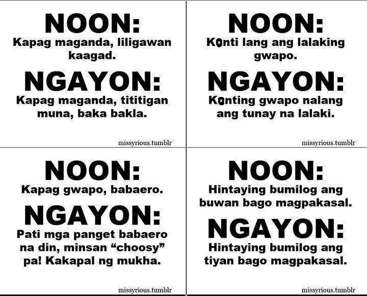 For Quotes Tagalog Pag...