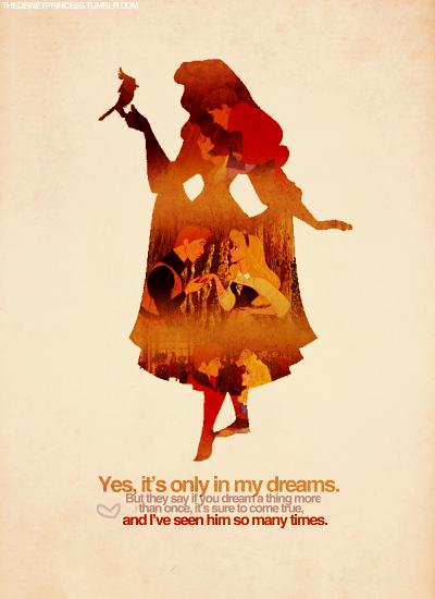 Disney Quotes Sleeping Beauty Quotesgram