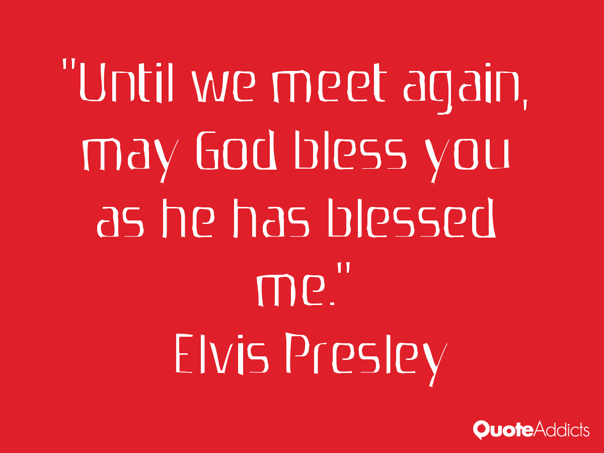 May God Bless Me Quotes. QuotesGram
