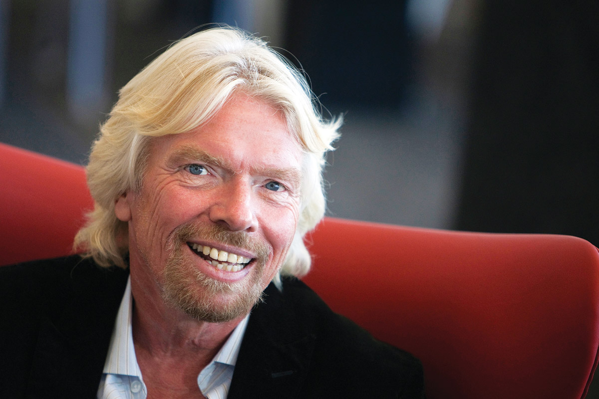a report on the businessman richard branson as the greatest briton Sir richard branson cim team #4 research 21st february 2009 leadership is   is an english industrialist (business magnate) » « the quintessential  entrepreneur » 5  85 on the 2002 list of quot100 greatest britons« • sir  richard was also ranked in 2007's  summary of the main characteristics 21.