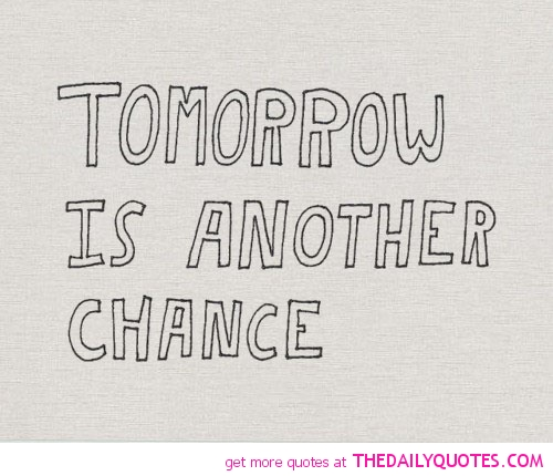 Another Chance Quotes. QuotesGram
