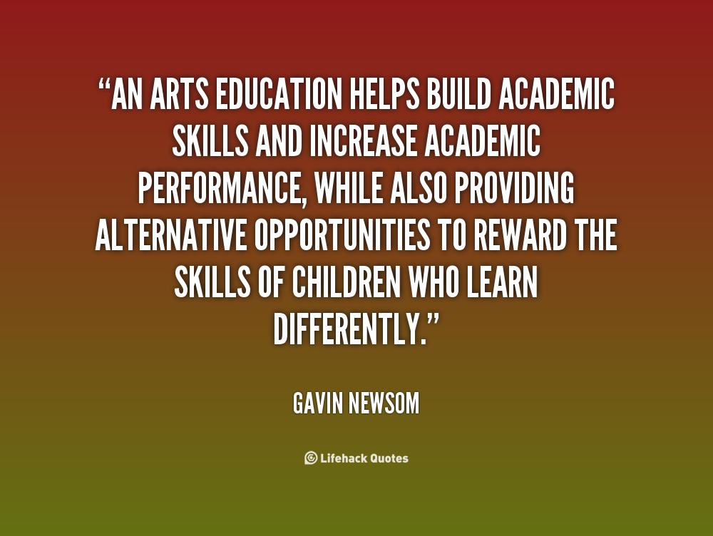 Education Quotes: Art Education Quotes. QuotesGram
