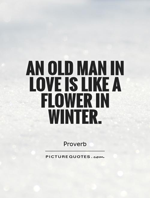 quotes about old man winter quotesgram. Black Bedroom Furniture Sets. Home Design Ideas