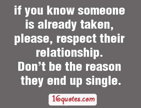 quotes about respect in relationships quotesgram