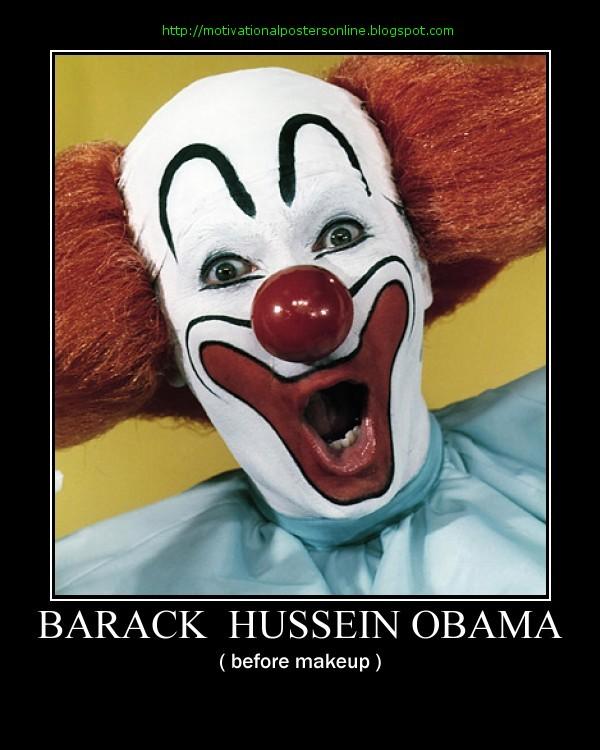 Barack Obama  Thousand Hot Dogs