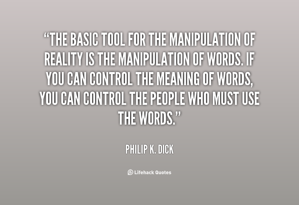 Quotes About Manipulation In Relationships. QuotesGram