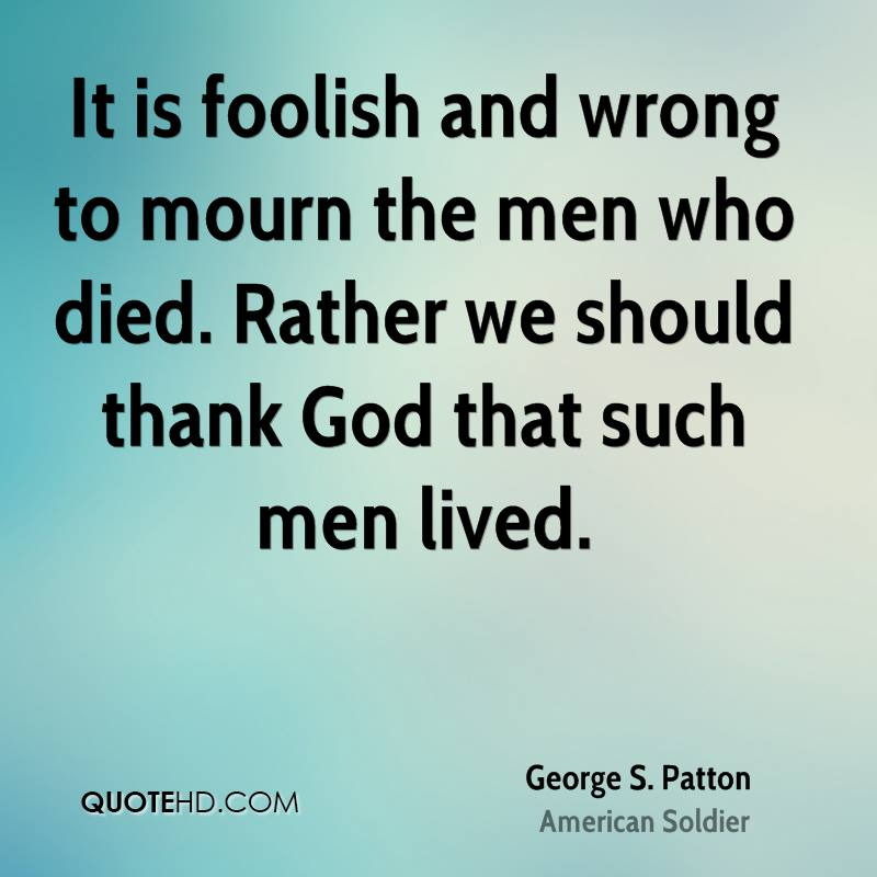 Facebook Timeline Cover Life Quotes: General Patton Quotes Facebook Cover. QuotesGram