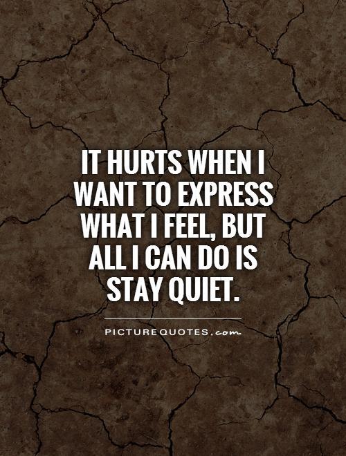 Stay Quiet Quotes. QuotesGram I Am Quiet Quotes