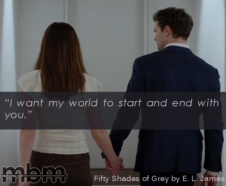 Fifty shades of grey quotes quotesgram for Bett 50 shades of grey