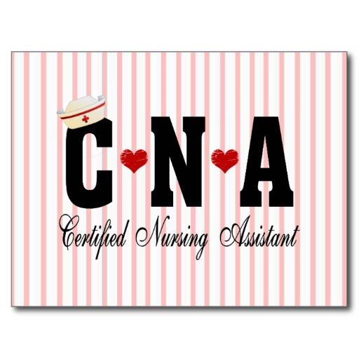 CNA Clip Art