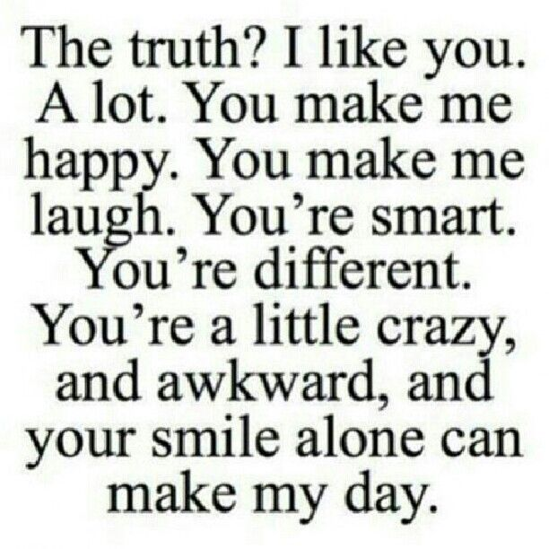 Quotes About Your Crush Him. QuotesGram