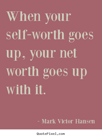 quotes about self worth - photo #17