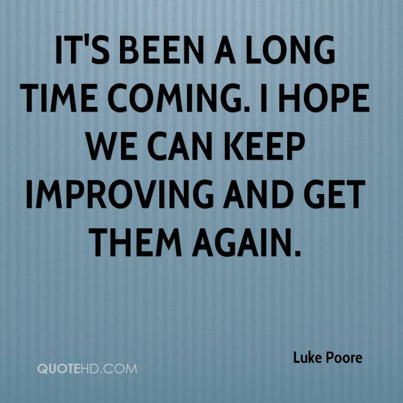 Its Been A Long Time Quotes: Embedding Quotes Long. QuotesGram