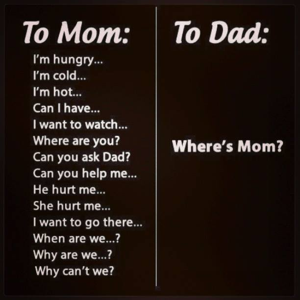 Funny Meme For Dad : Mom and dad funny quotes quotesgram