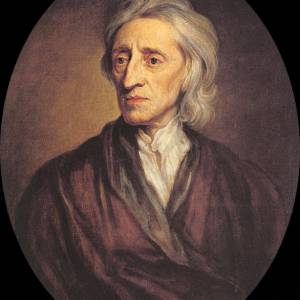 in the eyes of john locke For instance, light and colors are processed only by the eyes noises and sounds by the ears (p624, cahn) simple ideas such as those of space and motion, according to locke are gotten by both.
