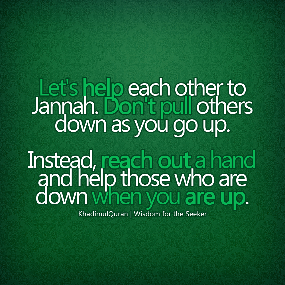 Best Islamic Quotes About Life. QuotesGram