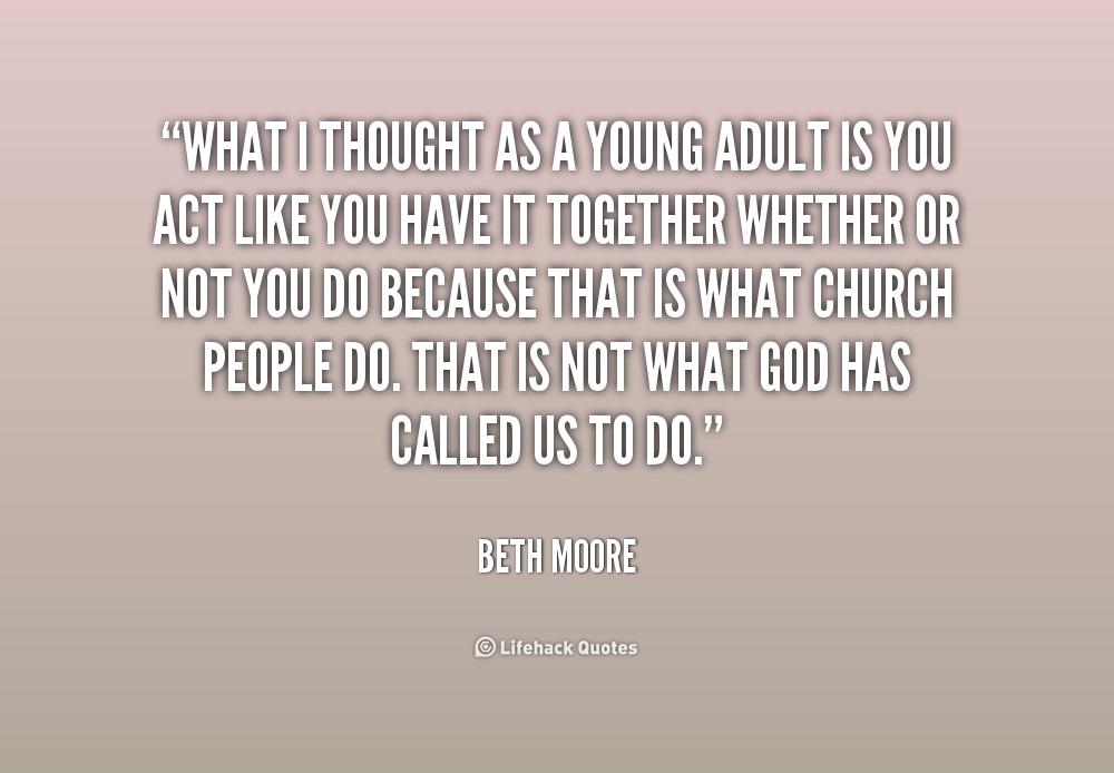 Immature Adults Quotes. QuotesGram