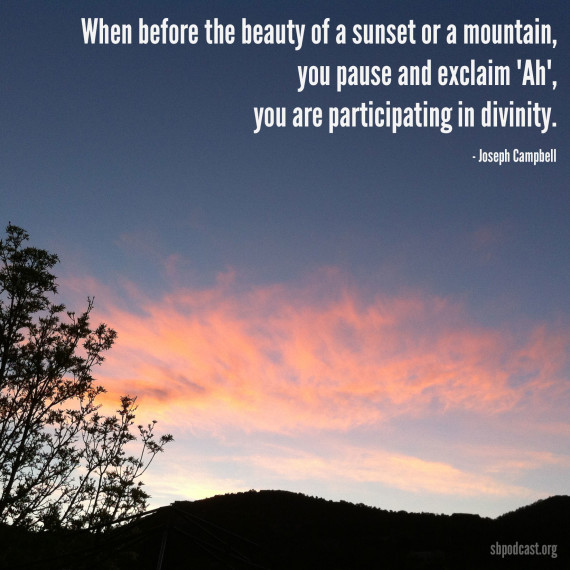 sunset mountains quotes  quotesgram