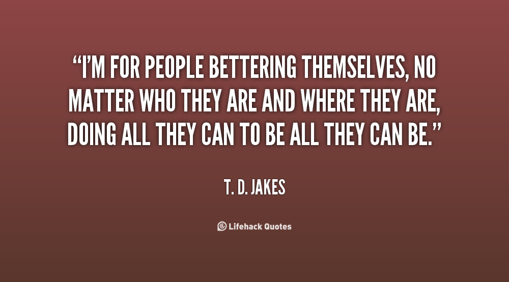 Td Jakes Quotes On Family: Td Jakes Quotes On Change. QuotesGram