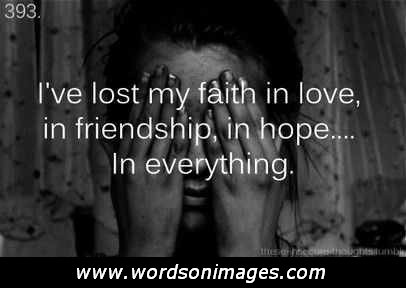 Sad Quotes Broken Friendship. QuotesGram