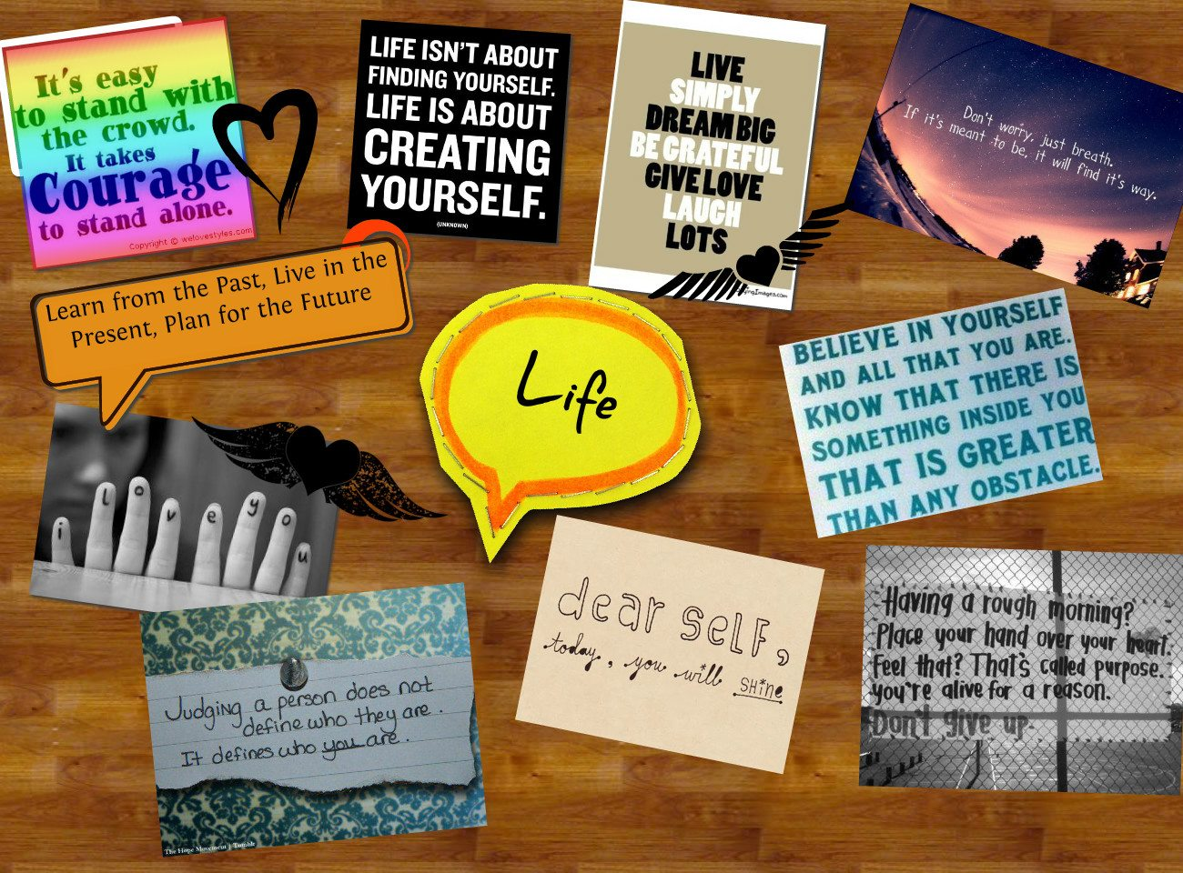 life quotes wallpaper quotesgram