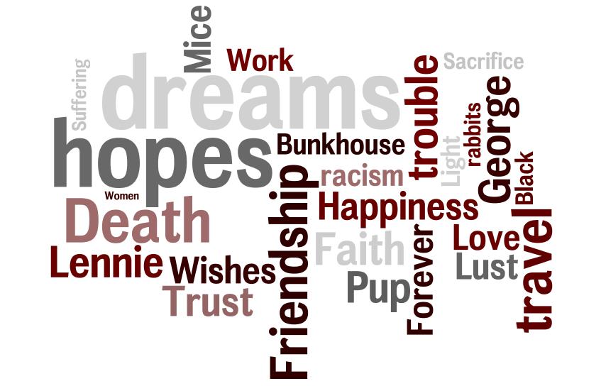 dreams and hopes essay