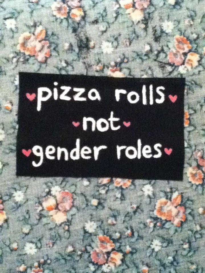 gender role in modern lit essay