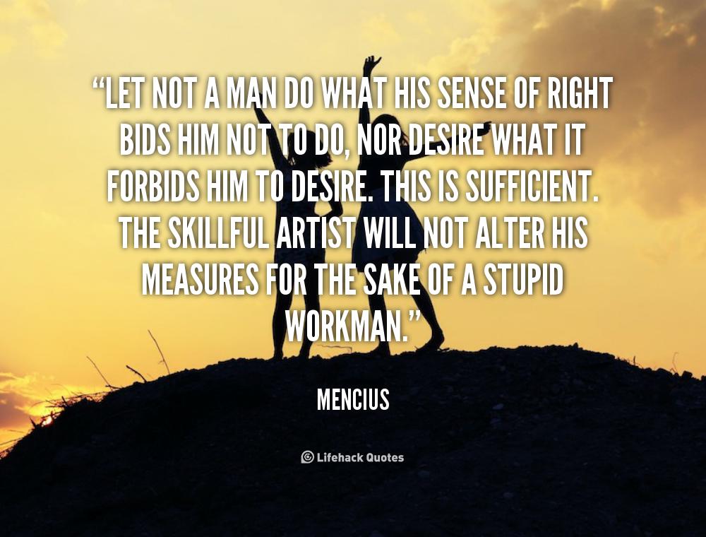 Mencius Quotes Wisdom. QuotesGram