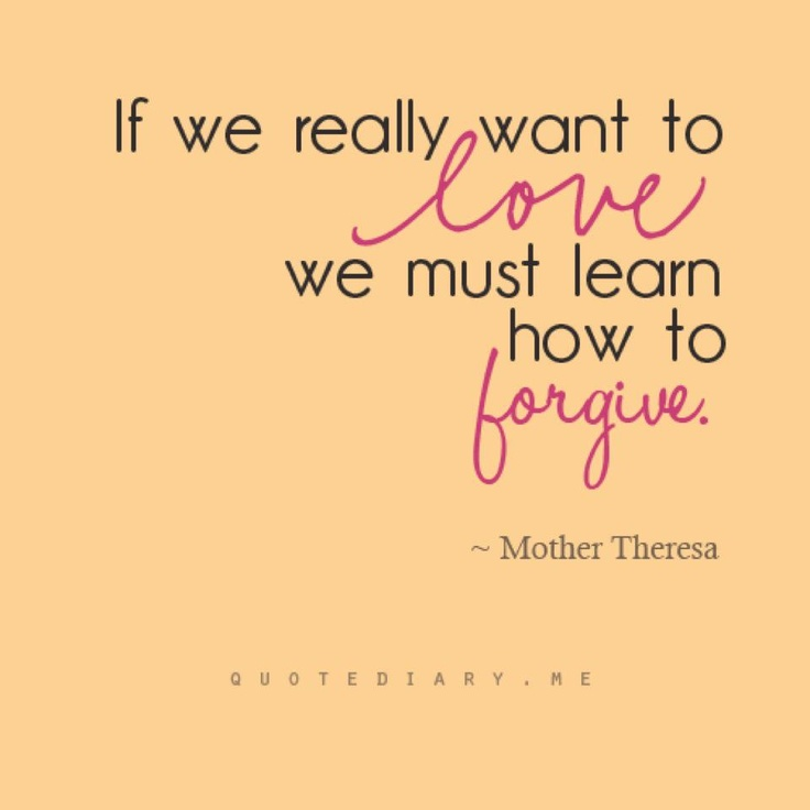 Saying Quotes About Sadness: Christian Quotes About Forgiveness. QuotesGram