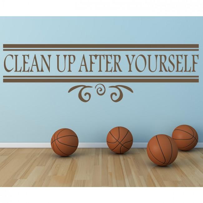 Clean Kitchen Quotes