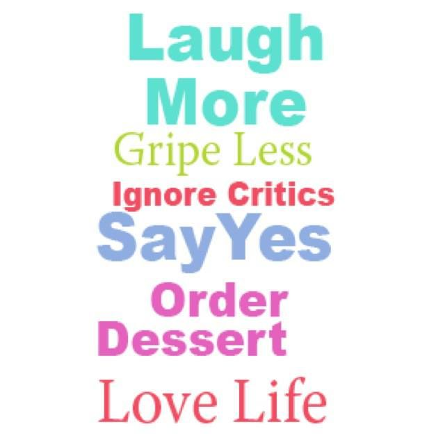 quotes and saying sweet dessert quotesgram