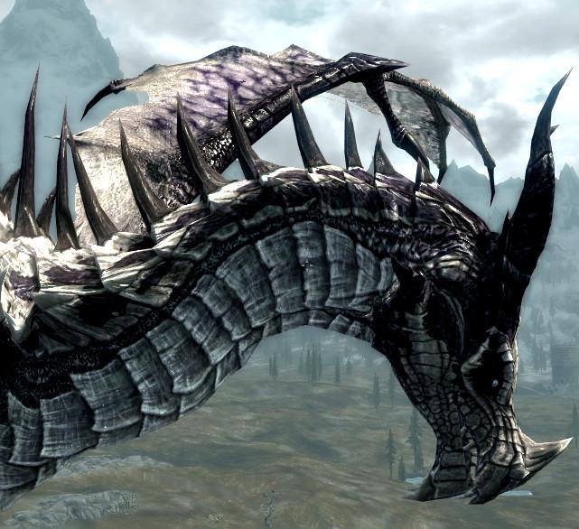 skyrim dragon quotes quotesgram