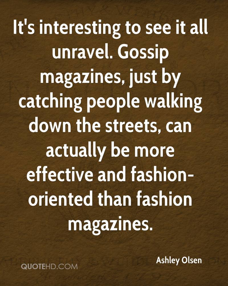 Quotes About Gossiping And Rumors. QuotesGram