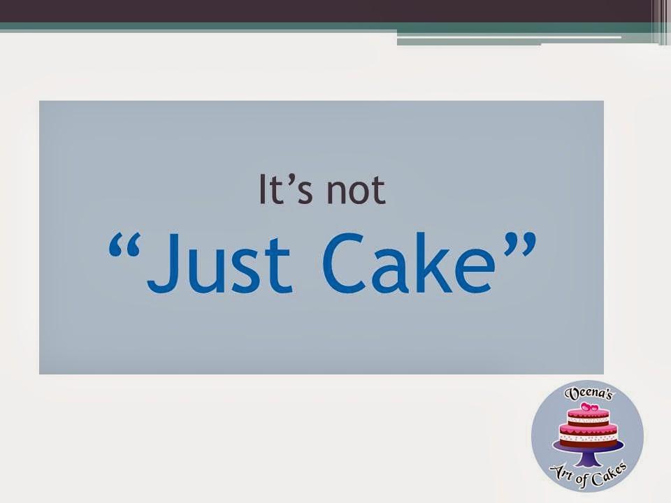 Cake Artist Quotes : Cake Artist Quotes. QuotesGram