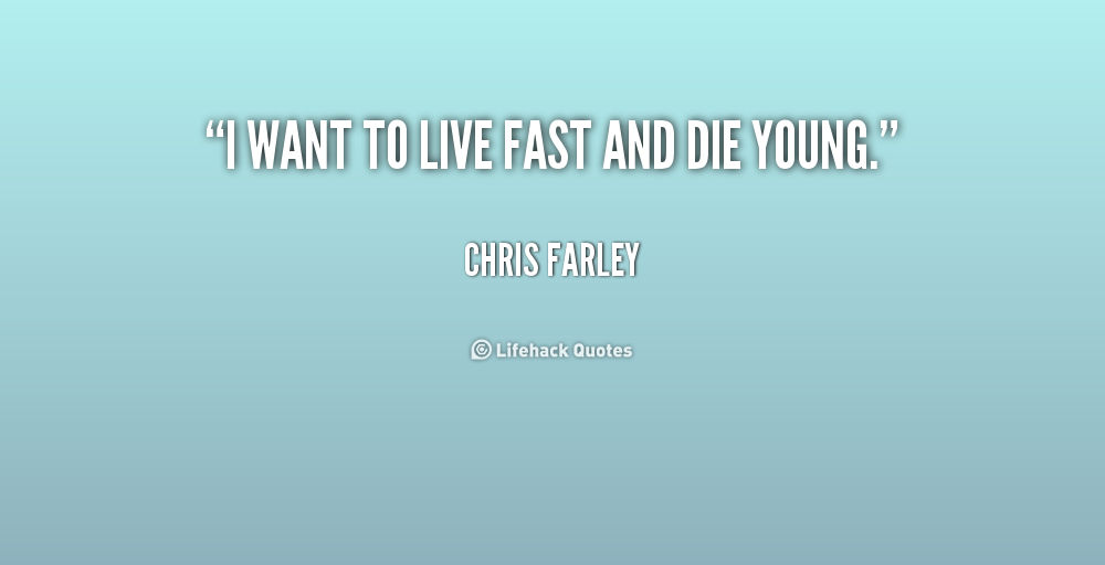 By Chris Farley Quotes. QuotesGram