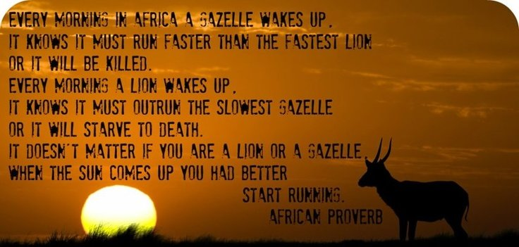 African Proverbs And Quotes Quotesgram