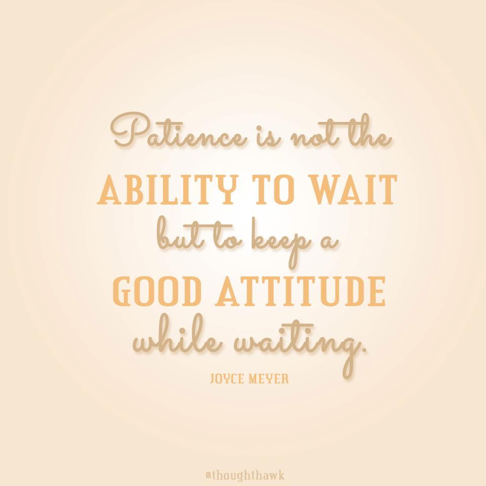 Persistence Motivational Quotes: Lds Quotes About Patience. QuotesGram