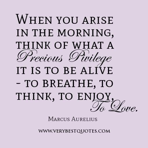 Famous Quotes Life Is Precious. QuotesGram