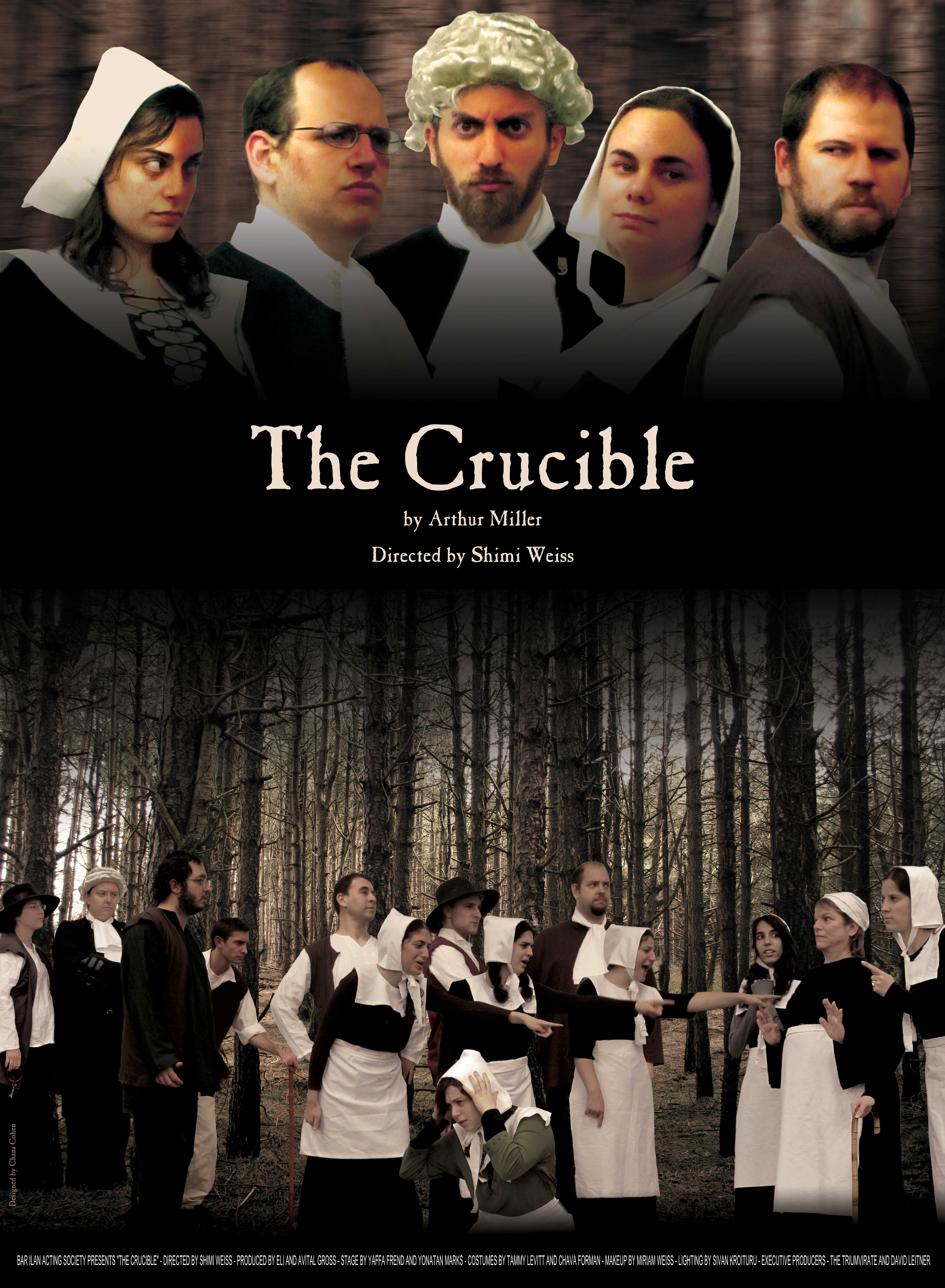 hysteria in the crucible Discover and share in the crucible hysteria quotes explore our collection of motivational and famous quotes by authors you know and love.